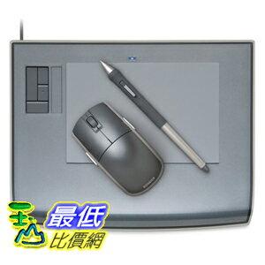 [104美國直購] Wacom Intuos3 4 x 6-Inch B000I62PEU 電腦手寫板 (PTZ431W) $5689