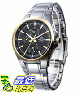 [103 美國直購 ShopUSA] Casio 手錶 Men's Edifice Watch EF339DB-1A9V _mr