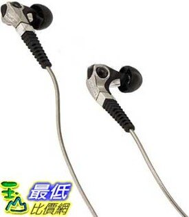 [103 美國直購 ShopUSA] 入耳式耳機 Denon AH-C400 Music Maniac Black In-Ear Headphones $6454