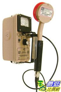 [103 美國直購] NEW Ludlum Model 3 Radiation Meter with 44 9 geiger pancake alpha beta gamma 輻射測量儀 $42614