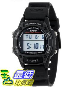 [103 美國直購 ShopUSA] Casio 手錶 Men's Illuminator Watch W93H-1AV _mr