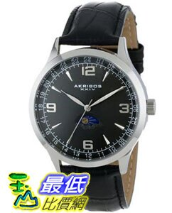 ^~103 美國直購 ShopUSA^~ Akribos 手錶 Taupe Dial Bl