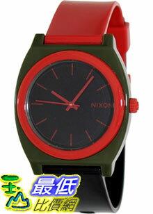 [美國直購 ShopUSA] Nixon 手錶 Men's Time Teller Watch A1191048-00 $2135