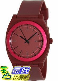 [美國直購 ShopUSA] Nixon 手錶 Men's Time Teller Watch A1191298-00 $2357