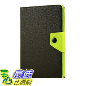 [玉山百貨網] ipad mini 雙色 斜紋 皮套 保護套 保護殼 休眠 支架 功能 顏色隨機 (784289_RA88 $189