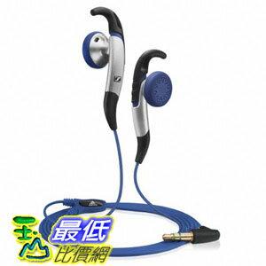 [美國直購 ShopUSA] Sennhesier 黑色耳機 MX685 Adidas Sports In-Ear Headphones - Black $1990