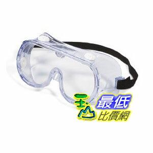 【耐衝擊╱抗化學飛濺】3M 91252-8002S 3M TEKK Protection Chemical Splash/Impact Goggle 安全眼鏡 耐衝擊 護目鏡 $599