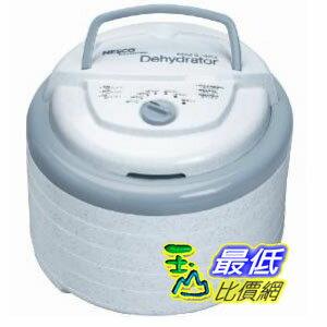 [美國直購] Nesco Snackmaster Pro Food Dehydrator FD-75 75A 食物乾燥機 (烘乾機 風乾機 除溼機 DIY零食) $3499