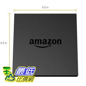 [103 美國直購 USAShop] Amazon 電視 Fire TV $4488