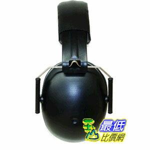 [美國直購 ] Baby BanZ Noise Protection Ear Muffs , Black,2-10 years Adult 嬰幼兒防噪音耳罩