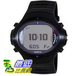 [美國直購 ShopUSA] Suunto 手錶 D6i All-Black Watch with USB SS018543000 $39921