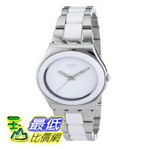 [美國直購 ShopUSA] Swatch 手錶 Women's STYLS141G SS2006 White Dial Watch $4315