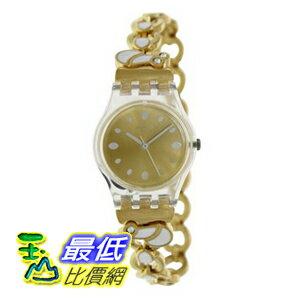 [美國直購 ShopUSA] Swatch 手錶 Your Day Ladies Watch LK326G $3223