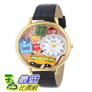 ^~美國直購 ShopUSA^~ Whimsical 手錶 Unisex G0610013