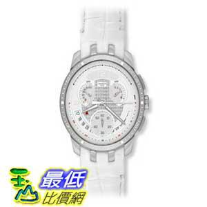 [美國直購 ShopUSA] Swatch Irony Retrograde Cold Hour White Chrono 男士手錶 #YRS426 $8599