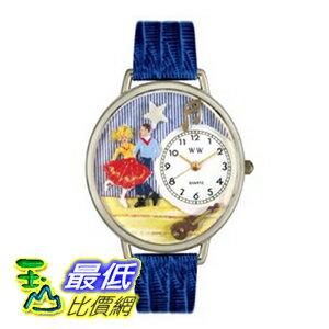 ^~美國直購 ShopUSA^~ Whimsical 手錶 Unisex U0510006