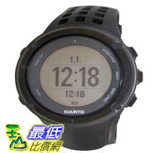 [美國直購 ShopUSA] Suunto Ambit 2 GPS 手錶 SS019650000  Black (No HR) Watch $15949