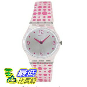 [美國直購 ShopUSA] Swatch 手錶 Women's Darling Watch LK316 $2215