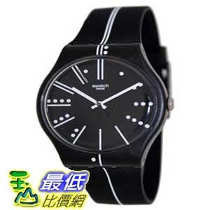 [美國直購 ShopUSA] Swatch Etnotation Black 男士手錶 SUOB105 $2257