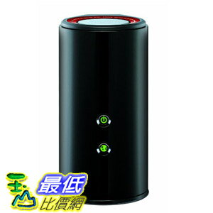 [104美國直購] D-Link AC Gaming Router - 1300Mbps, Dual-Band, Gigabit, StreamBoost traffic shaping (DGL-5500)