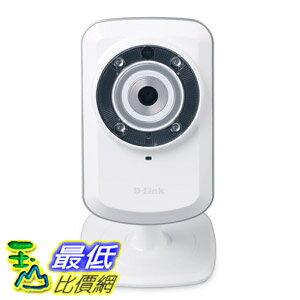 [104美國直購] D-Link Day/Night Network Surveillance Camera with mydlink-Enabled (DCS-932L)