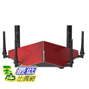 [104美國直購] D-Link AC3200 Ultra Router (DIR-890L/R)