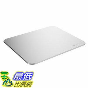 [104美國直購] 滑鼠墊 Satechi Aluminum Mouse Pad (Silver) ST-AMPAD 鋁合金  $780