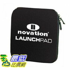 [104美國直購] Novation Launchpad Sleeve, Style May Vary (Launchpad S 專用收納保護套) $848