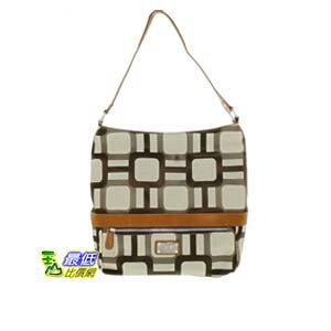 [美國直購 ShopUSA] 手袋 Nine West Women's Super Signs Deliah Hobo Handbag 60268857-AB2 $4210