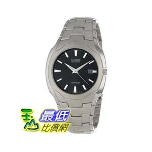 [美國直購 ShopUSA] Citizen 手錶 Mens Eco Drive Titanium Watch BM6560-54H $6331