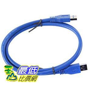 [103 玉山網] AP-LINK USB3.0公對公資料線 雙頭usb連接線 AM TO AM 延長傳輸線 1.8米(_M46)  $150