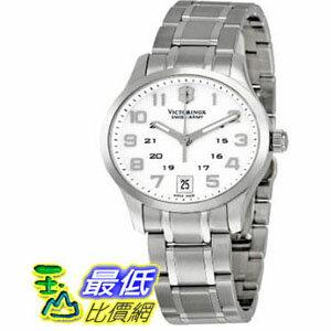 [美國直購 ShopUSA] Victorinox Swiss Army Classic Alliance 241327 女士手錶 $13460