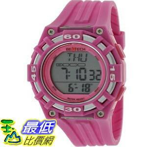 [美國直購 USAShop] Beatech 手錶 Women's Pink Rubber Quartz Watch with Dial BH5000P _mr $999
