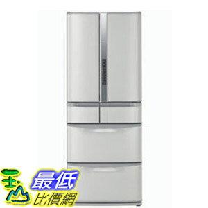 [玉山最低比價網] 日立HITACHI RSF58CMJ 565公升六門變頻冰箱(日本製造) $63900
