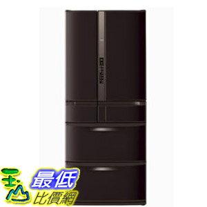 HITACHI日立 620公升變頻六門電冰箱(RSF62CMJ)