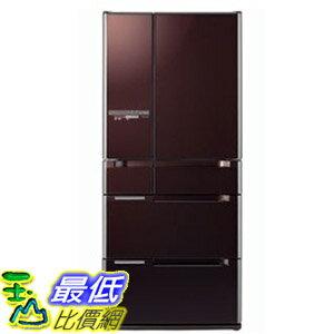 HITACHI日立 670公升變頻六門電冰箱(RSF8800C)