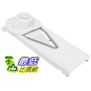 [美國直購 ShopUSA] 曼陀林 Swissmar Borner V-1001 V-Slicer Plus Mandoline $1646
