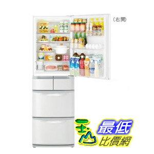 HITACHI 日立415公升日本原裝五門1級省電變頻電冰箱(RS42CMJL)