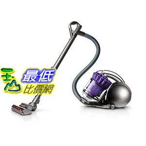 [103美國直購] Dyson 吸塵器 DC39 Animal Canister Vacuum Cleaner with Tangle-free Turbine Tool (New)  $23357