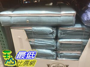 [104限時限量促銷] COSCO ORIENTAL 睡綿綿 單人 日式床墊 MATTRESS SINGLE 尺寸:90 X 186 X 5公分_C99078