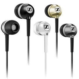 志達電子 CX300II SENNHEISER CX300-II Precision 耳道式耳機(宙宣公司貨,保固二年)