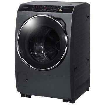 Panasonic 國際牌 NA-V130BDH ECO NAVI+nanoe雙科技變頻洗衣機【零利率】※※熱線07-7428010
