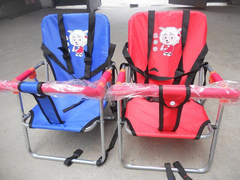 折疊式兒童機車座椅(現貨+預購)