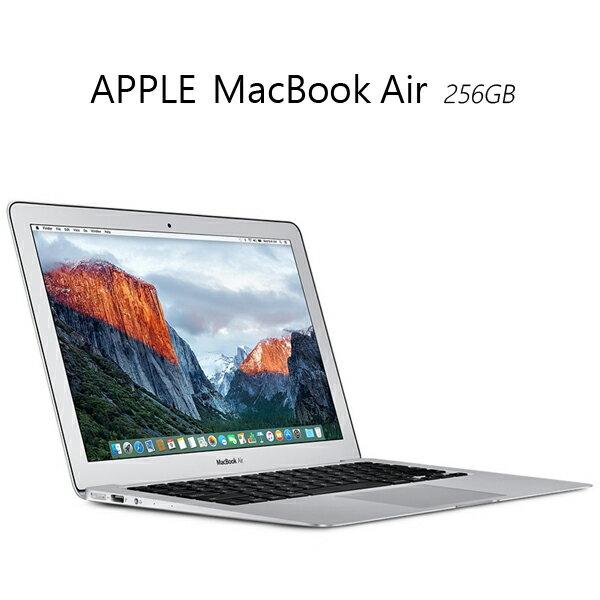 APPLE MacBook Air 256GB 高效能筆電