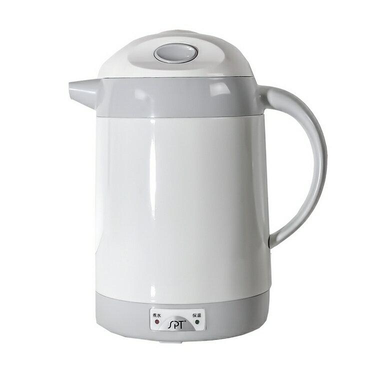 尚朋堂 1.5公升 快速保溫 電熱水瓶 /台 SSP-1533