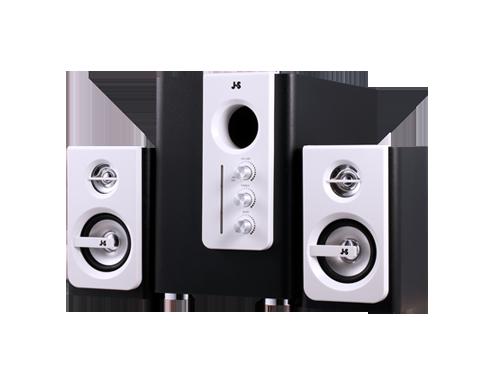 【迪特軍3C】JS JY3060 全木質多媒體喇叭喇叭 音響 非 JY3030 JY3017 JY3052 JY3302