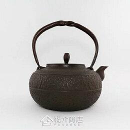 日本 南部鐵器 茶壺 普洱茶 綠茶 台灣冠軍