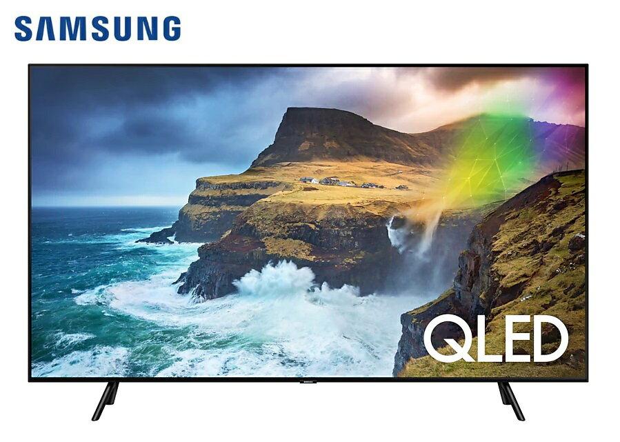 三星SAMSUNG QA65Q70RAWXZW  4K  QLED 65吋液晶電視 公司貨 0