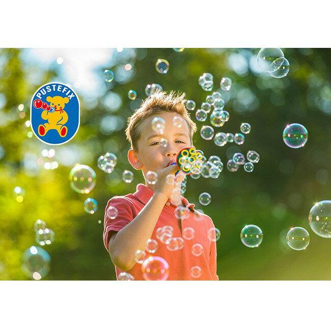 麗嬰兒童玩具館~德國泡泡 PUSTEFIX-魔法泡泡喇叭250ML-安全無毒.神奇吹泡泡 / 泡泡槍 6