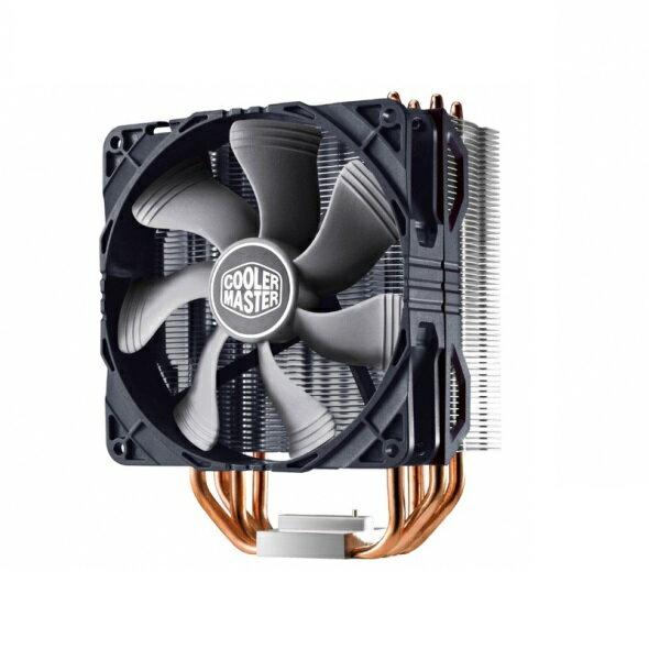 【迪特軍3C】COOLMASTERHyper系列Hyper212Xcpu空氣散熱器散熱器